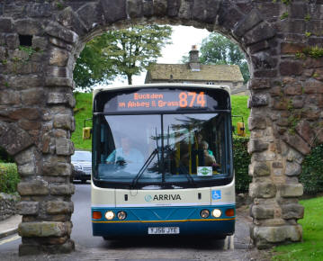 874 at Bolton Abbey